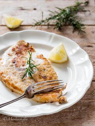 Pesce spada marinato limone e rosmarino sicilia bedda food photography
