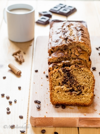plumcake cappuccino desserts food photography