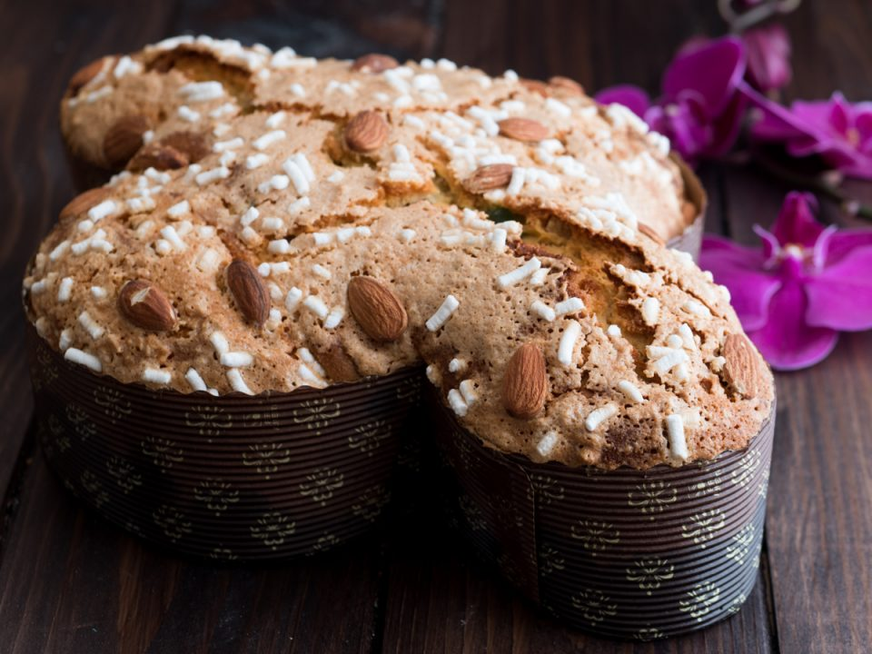 colomba pasquale happy easter food photography