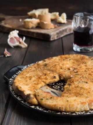 spada palermitana sicilia bedda food photography