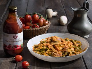 rosso conserve di sicilia ads food photography