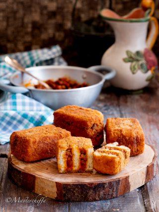 spitini da rosticceria palermitani sicilia bedda food photography